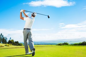 GolfSwingGoodForm