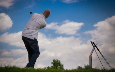 Golf & Tennis Injuries
